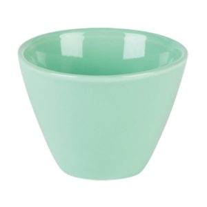 Spectrum Green Conic Bowl 8oz – Pack of 6