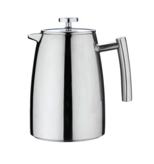 Cafe Stal Belmont Stainless Steel Cafetiere 3 Cup