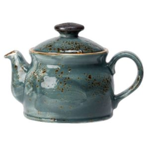 Craft Club Teapot - 15oz Blue - Pack of 6 - 13.85 Each