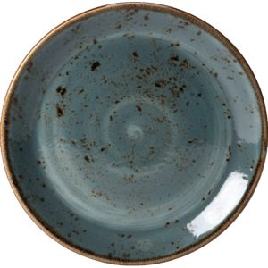 Craft Plate Coupe 11 3/4″ Blue – Pack of 12