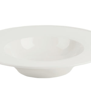 Line Pasta Plate 25cm - Pack of 6
