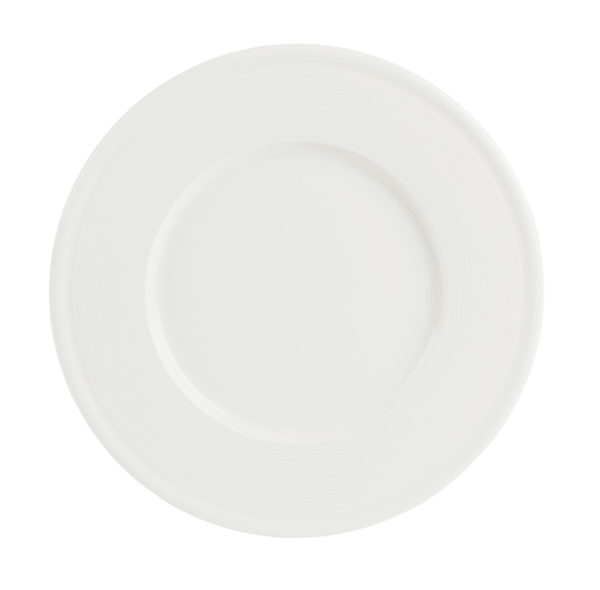 Line Plate 20cm - Pack of 6