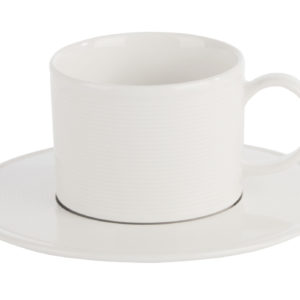 Line Saucer 16cm - Pack of 6
