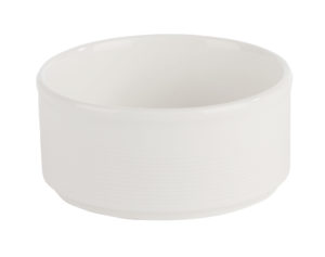 Line Stacking Bowl 28cl – Pack of 6