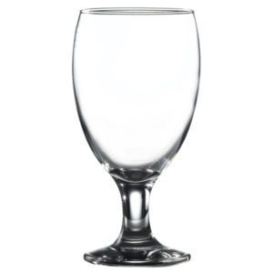 Empire Chalice Beer Glass 59cl / 20.5oz – Pack of 6