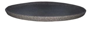 granite raw light plate 20 cm – pack of 6