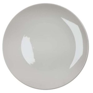 Gastronomy Fine Bone China Coupe Plate 31 x 3.5m - Pack of 6