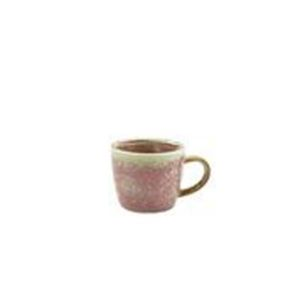 Terra Porcelain Rose Espresso Cup 3oz – Pack of 6